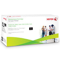 Xerox Toner f�r Brother TN6600 (HL1030) schwarz - 003R99700