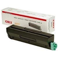 Oki Toner B4300/4350 schwarz - 01101202