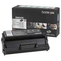 Lexmark Prebate-Toner f�r Optra E320 / 322 schwarz - 08A0476