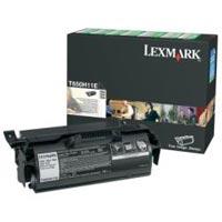 Lexmark Prebate-Toner f�r T650dn/650dtn/650n/652dn/652dtn/652n/654dn/654dtn/654n/656dne schwarz HC - t650h11e