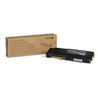 Xerox Toner für Phaser 6600/WorkCentre 6605 yellow