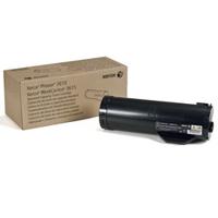 Xerox Toner für Phaser 3610 / Workcentre 3615 schwarz