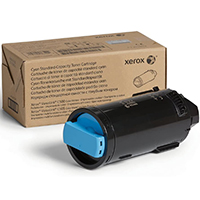 Xerox Toner für VersaLink C500/C505 cyan
