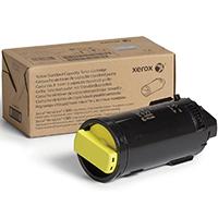 Xerox Toner für VersaLink C500/C505 gelb