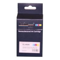 OS Tinte f�r Canon Pixma MP150/170/450 farbig (CL41) - 15141