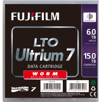 LTO 7 Fuji WORM