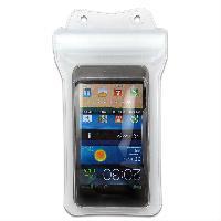 ROLINE Wasser- & Staubgesch�tzte Handy / Smartphone Tasche - 19.04.6000