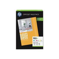 HP 903 Office Value Pack - 1CC20AE