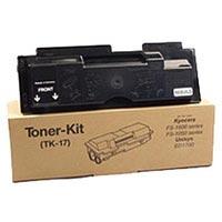 Kyocera Tonerbag f�r FS-2000D/3900DN/4000D - 302F994090