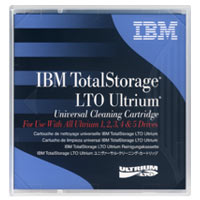 LTO CL IBM - 35L2086