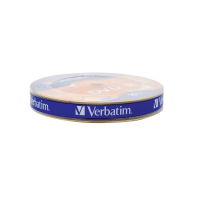 Verbatim DVD-R 4.7 GB 16x Wrap (10)