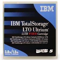 LTO 5 IBM WORM - 46X1292