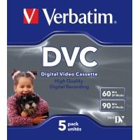 Verbatim Mini DVC 60 (5) - 47652