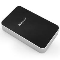 "Verbatim ""Pocket Power Pack"" mobiles Ladegerät 13000mAh"