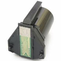 HP 51604A Original Tinte schwarz Standardkapazit�t 750.000 Zeichen 1er-Pack for Thinkjet and Quietjet printers - 51604A