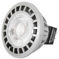"""Verbatim LED """"MR16"""" GU5.3 - 6W (entspricht 39W) - 52353"""