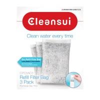 "Cleansui ""CPC5AC3"" Ersatz-Filterbeutel (3er Pack) - 54076"