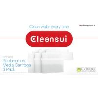 "Cleansui ""GPCAC3"" Filterkartusche (3er Pack) f�r GP001 - 54078"