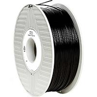 Verbatim ABS-Filament 1,75 mm - 1 kg - Schwarz - 55010