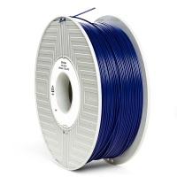 Verbatim ABS-Filament 1,75 mm - 1 kg - Blau - 55012