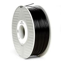 Verbatim PLA-Filament 1,75 mm - 1 kg - Schwarz - 55267