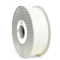 Verbatim PLA-Filament 1,75 mm - 1 kg - Wei� - 55268