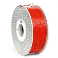 Verbatim PLA-Filament 1,75 mm - 1 kg - Rot - 55270
