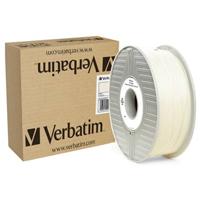 Verbatim BVOH-Filament 1,75 mm - 500 g - Transparent - 55901