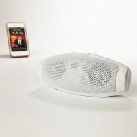 Freecom Bluetooth Speaker Weiß