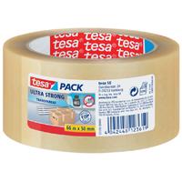 Tesa tesapack� Ultra Strong, transparent (PVC), Qualit�t 4124 - 57176-00000-08