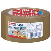 Tesa tesapack� Ultra Strong, original, braun (PVC), Qualit�t 4124 - 57177-00000-11