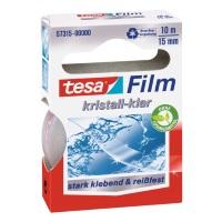 TESA tesafilm� kristall-klar 10m:15mm - 57315-00000-01