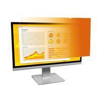 """3M™ GF230W9B Blickschutzfilter Gold für Desktop 58,5 cm Weit (entspricht 23.0""""W) 16:9"""