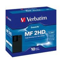 MF2HD-Verbatim (10) - 87410