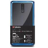 "Verbatim ""Power Pack"" mobiles Ladeger�t 3500mAh Black - 97933"
