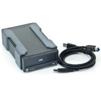 HP RDX USB 3.0 External Dock - C8S07B