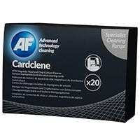 AF Cardclene - CCE020K