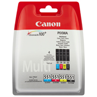 Canon Tinte MG6350/MG5450/iP7250 XL Multipack Blister