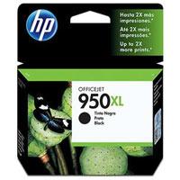 HP 950XL Original Tinte schwarz hohe Kapazität 2.300 Seiten 1er-Pack Officejet