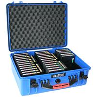 Datatight 40 Blue Transportkoffer für 40x MTC