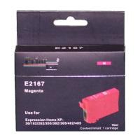OS Tinte für Epson XP30/102/202/205/302/305/402/405 magenta (T1813)