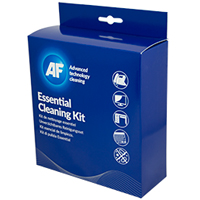 AF Essential Cleaning Kit