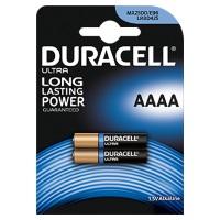Duracell ULTRA -AAAA (MN2500) 2er Blister - F3 394041660