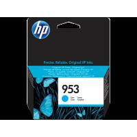 HP 953 Tintenpatrone Cyan  700 Seiten