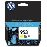 HP 953 Tintenpatrone Gelb  700 Seiten