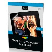 Grixx Optimum Screenprotector iPad 2/3/4
