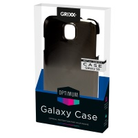 Grixx Optimum Case Samsung Galaxy S5 Metal-look