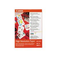 Canon Papier A3 - 1033A005