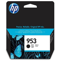 HP 953 Tintenpatrone Schwarz 1.000 Seiten