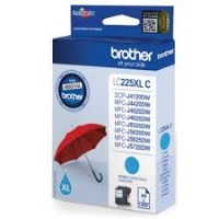 Brother Tintenpatronen LC-225XLC